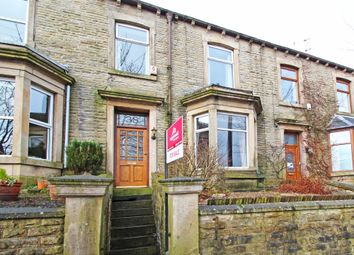 Thumbnail 3 bed terraced house for sale in Bankside Lane, Bacup