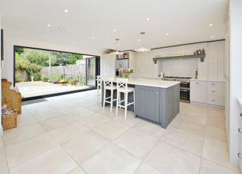 Thumbnail 5 bed detached house to rent in Grange Lane, Letchmore Heath, Watford