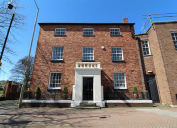 Thumbnail 9 bed flat for sale in 34, 34A & 34B Church Street, Oswestry