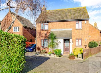 4 bed detached house for sale in Hester Place, Burnham-On-Crouch CM0