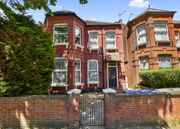 Thumbnail 1 bedroom flat for sale in Anson Road, Cricklewood, London