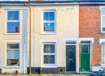 3 bed terraced house for sale in Norfolk Road, Ipswich IP4