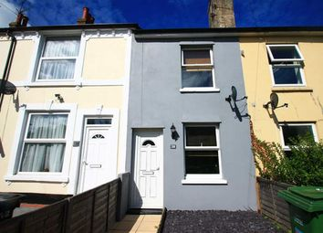 Thumbnail 2 bed terraced house for sale in Old Church Road, St Leonards-On-Sea, East Sussex