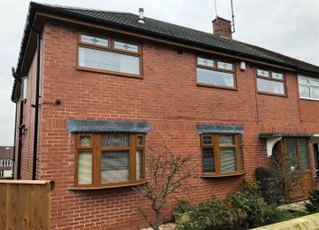 Thumbnail 5 bed semi-detached house for sale in Kinder Way, Middleton, Manchester