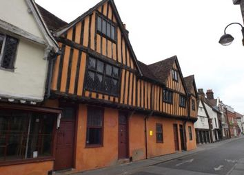 Thumbnail Property for sale in Silent Street, Ipswich