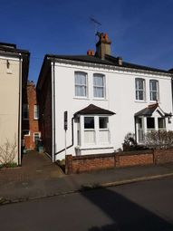 Thumbnail 4 bed semi-detached house to rent in College Road, Epsom