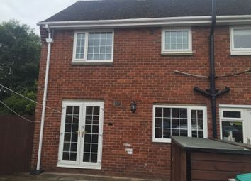 Thumbnail 2 bed semi-detached house to rent in Whinside, Stanley