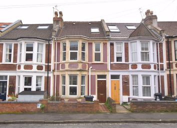 4 bed terraced house for sale in Lime Road, Southville, Bristol BS3