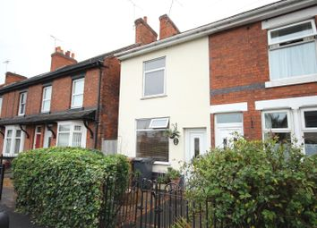 Thumbnail 2 bed semi-detached house for sale in Scropton Road, Hatton, Derby