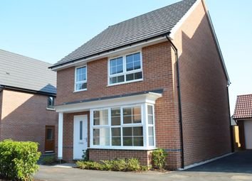 "Thumbnail 4 bed detached house for sale in ""Chesham"" at Nottingham Business Park, Nottingham"