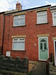 Thumbnail 3 bed terraced house to rent in Matfen Terrace, Newbiggin By The Sea