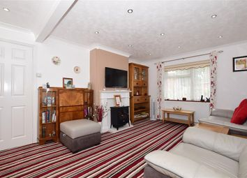 Thumbnail 2 bed semi-detached bungalow for sale in Bournewood, Hamstreet, Ashford, Kent