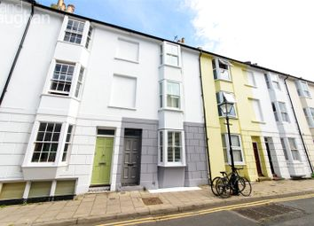Over Street, Brighton, East Sussex BN1. 4 bed terraced house for sale