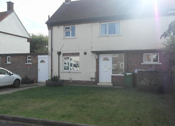 Thumbnail 3 bed semi-detached house for sale in Crathorne Road, Beverley