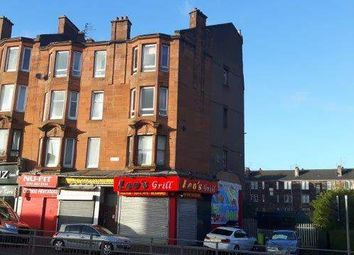 Thumbnail Retail premises for sale in Paisley Road West, Glasgow