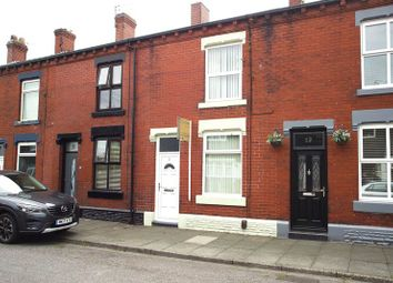 Thumbnail 2 bed terraced house to rent in Dixon Street, Ashton-Under-Lyne