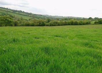Thumbnail Land for sale in Kniveton, Ashbourne