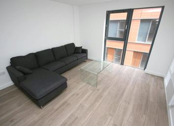 1 bed flat to rent in Great Ancoats Street, Manchester M4