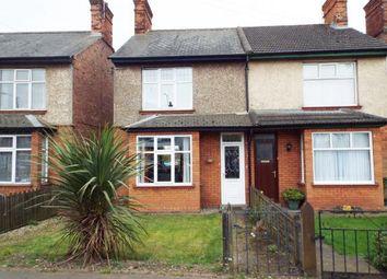 Thumbnail Property for sale in Gaywood, King's Lynn, Norfolk