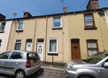 2 bed terraced house for sale in Crookes Street, Barnsley S70