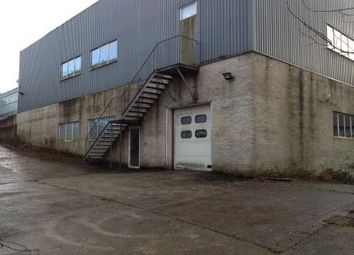 Thumbnail Warehouse to let in Woodlands Way, Hastings