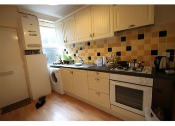 Thumbnail 1 bed flat to rent in Harcourt Road, Sheffield