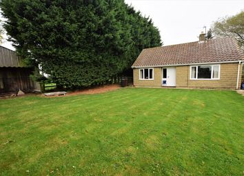 Thumbnail 2 bed bungalow for sale in Ryton, Malton