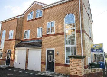 Thumbnail 3 bed semi-detached house to rent in Cramond Way, Collingwood Grange, Cramlington