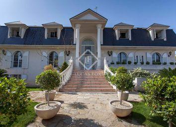 Thumbnail 7 bed villa for sale in Spain, Valencia, La Eliana, Val10880