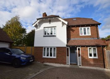 5 bed detached house for sale in Green Fields Lane, Singleton, Ashford TN23