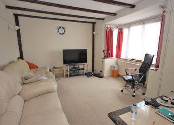 Thumbnail 4 bed semi-detached house to rent in Reading Road, Winnersh, Wokingham
