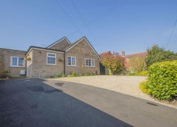 Thumbnail 4 bed detached house for sale in High Street, Chalgrove, Oxford