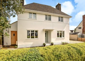 Thumbnail 3 bed detached house for sale in Bowling Green Avenue, Cirencester
