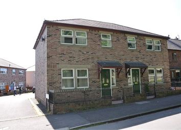 Thumbnail 2 bed terraced house for sale in Greenpark Crescent, Haltwhistle