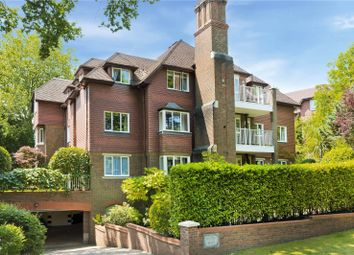 Thumbnail 2 bed flat for sale in Carrington Place, Esher Park Avenue, Esher, Surrey