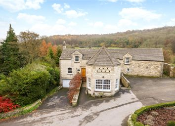 Thumbnail 5 bedroom detached house for sale in Minchinhampton, Stroud, Gloucestershire