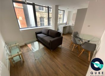 1 bed flat to rent in Silkhouse Court, Tithebarn Street, Liverpool L2