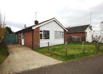 Thumbnail 2 bed bungalow to rent in Orchard Road, Ardley, Bicester