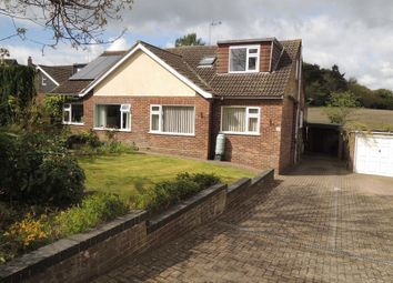 Thumbnail 3 bed semi-detached house for sale in Ashurst Close, Rowhedge, Colchester