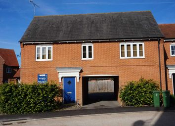 Thumbnail 2 bedroom flat to rent in Prince Rupert Drive, Buckingham Park, Aylesbury