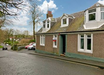 Thumbnail 3 bedroom property for sale in Courthill Street, Dalry