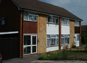 Thumbnail 3 bed detached house to rent in Great Hill Crescent, Maidenhead