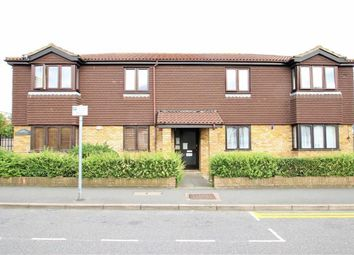 Thumbnail 1 bed flat to rent in Clarence Road, Bexleyheath, Kent