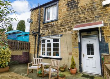 Thumbnail 2 bedroom end terrace house for sale in Hardy Avenue, Churwell, Morley, Leeds