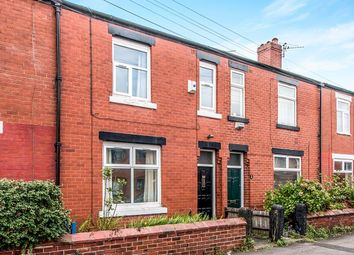 Thumbnail 3 bed semi-detached house for sale in Beverly Road, Fallowfield, Manchester