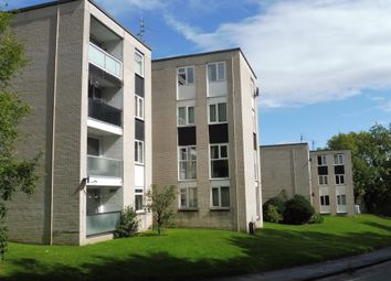 Thumbnail 1 bedroom flat for sale in Awel Mor, Llanedeyrn, Cardiff