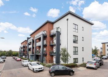 Thumbnail 1 bed flat for sale in Firwood Lane, Romford