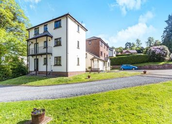 Thumbnail 1 bed flat for sale in The Cedars, Wych Elm Close, Worcester, Worcestershire
