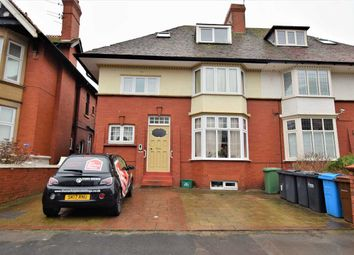 Thumbnail 1 bedroom flat to rent in Orchard Road, St. Annes, Lytham St. Annes