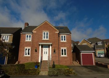 Thumbnail 6 bed detached house for sale in Beech Wood Drive, Tonyrefail, Porth